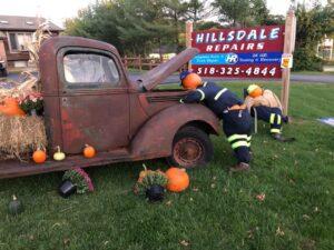 Hillsdale, N.Y., to Hold 10th Annual Pumpkin Festival Oct. 9