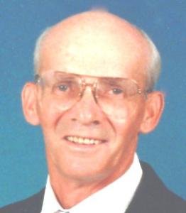 Obituary,  Bernard W. Kubisek