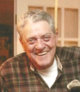 Obituary,  James Alonzo Muncey
