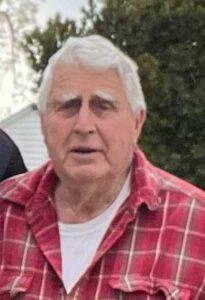 Obituary, Richard Harold Allen